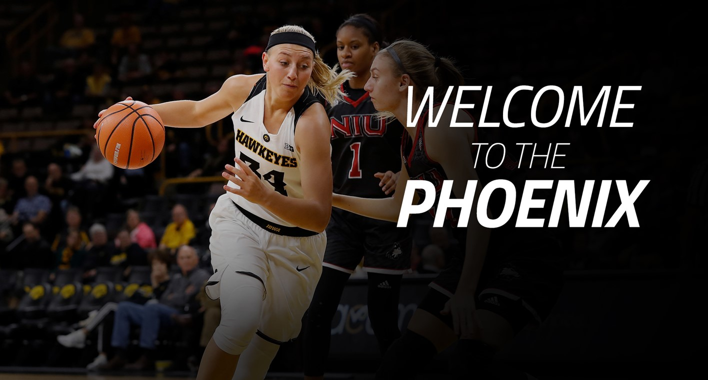 Women's Basketball Adds Carly Mohns to Roster for 2018-19 Season